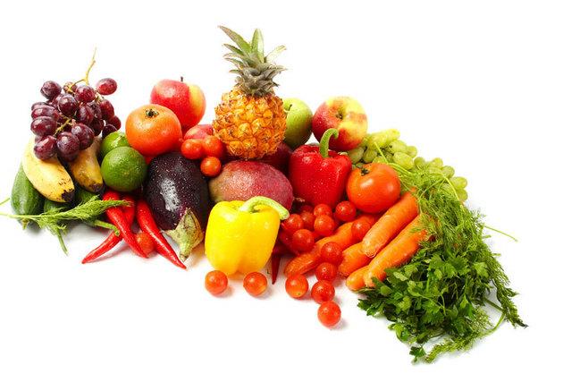fructele si legume