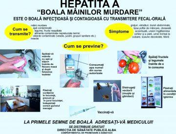 Hepatita tratament si dieta