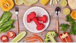 Este nevoie de exercitii fizice in timpul dietelor?