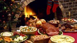 Retete culinare la taiatul porcului de Craciun si Anul Nou