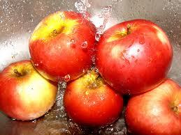 merele sunt eficiente pentru slabire