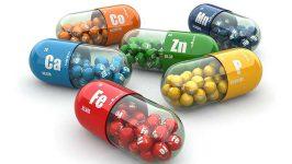 La ce folosessc Microelementele in diete?