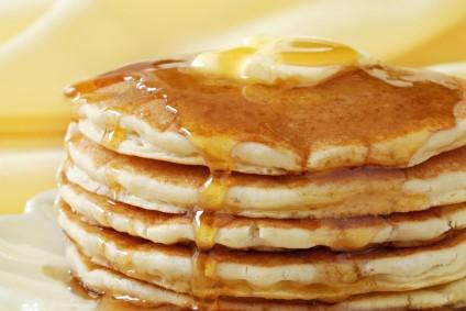 Pancakes American