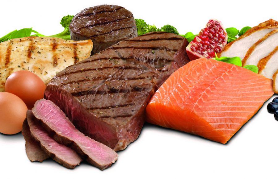 proteine necesitati in slabire