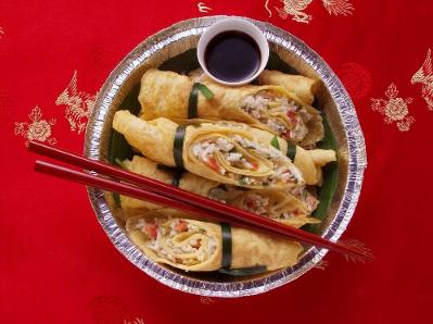 Clatite chinezesti