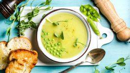 Supa delicioasa de Mazare