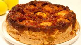 Reteta Tort cu mere (1)