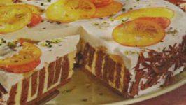 Reteta Tort portocale