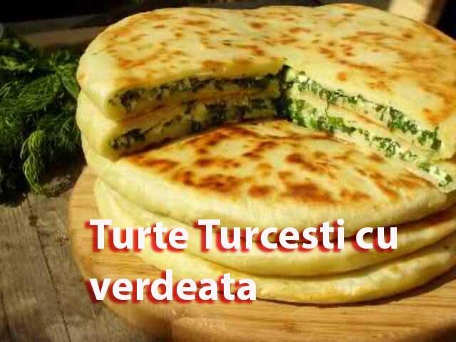 turte turcesti