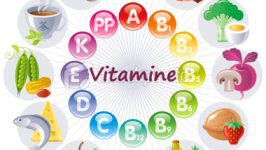 Substante minerale si vitamine