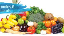 Ce sunt Antioxidantii